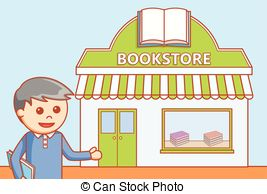 Book store Stock Illustration Images. 5,809 Book store.