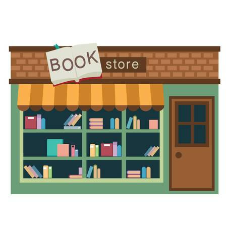 Bookstore Clipart Free (94+ images in Collection) Page 2.