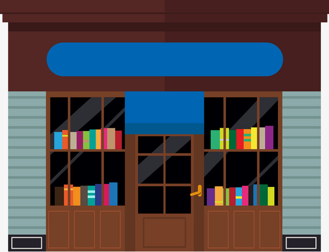 Bookstore Clipart Free (94+ images in Collection) Page 3.
