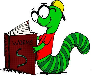 Free Bookworm Pictures, Download Free Clip Art, Free Clip Art on.