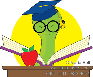 bookworms clipart images and stock photos.