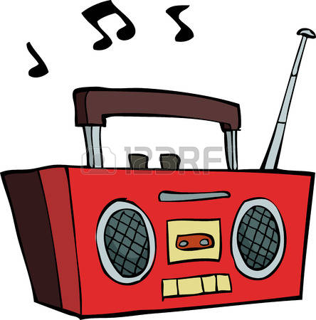 1,012 Boombox Stock Vector Illustration And Royalty Free Boombox.