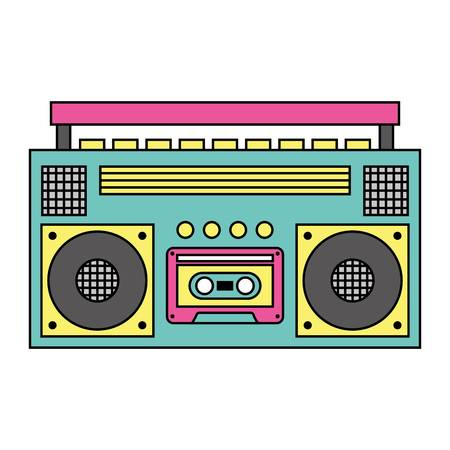 2,458 Boombox Stock Vector Illustration And Royalty Free Boombox Clipart.