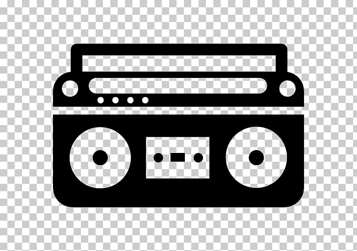 Boombox Computer Icons, stereo PNG clipart.
