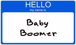 Boomer Stock Illustrations.