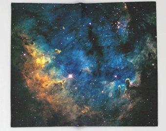 Nebula blanket.