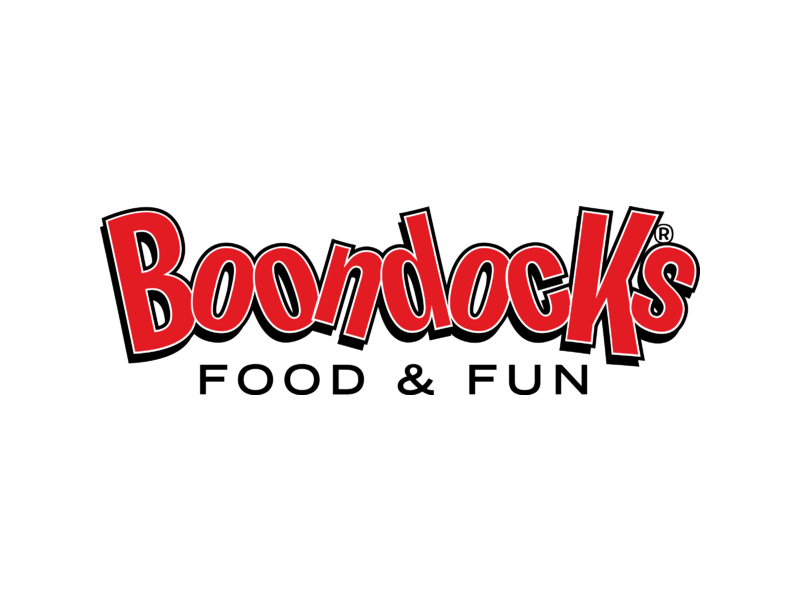 Boondocks Logo PNG Transparent & SVG Vector.