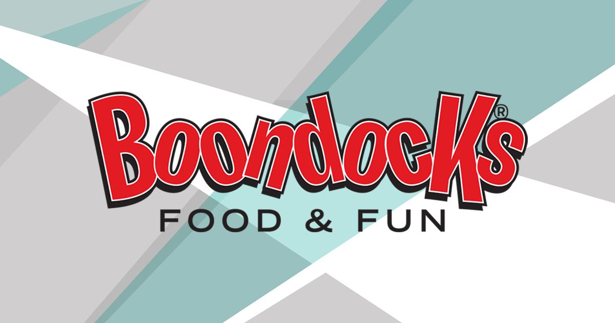 Boondocks Food & Fun.