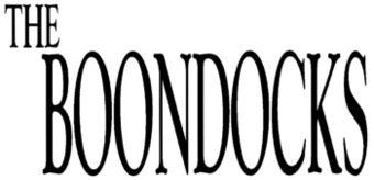 The Boondocks Wiki.
