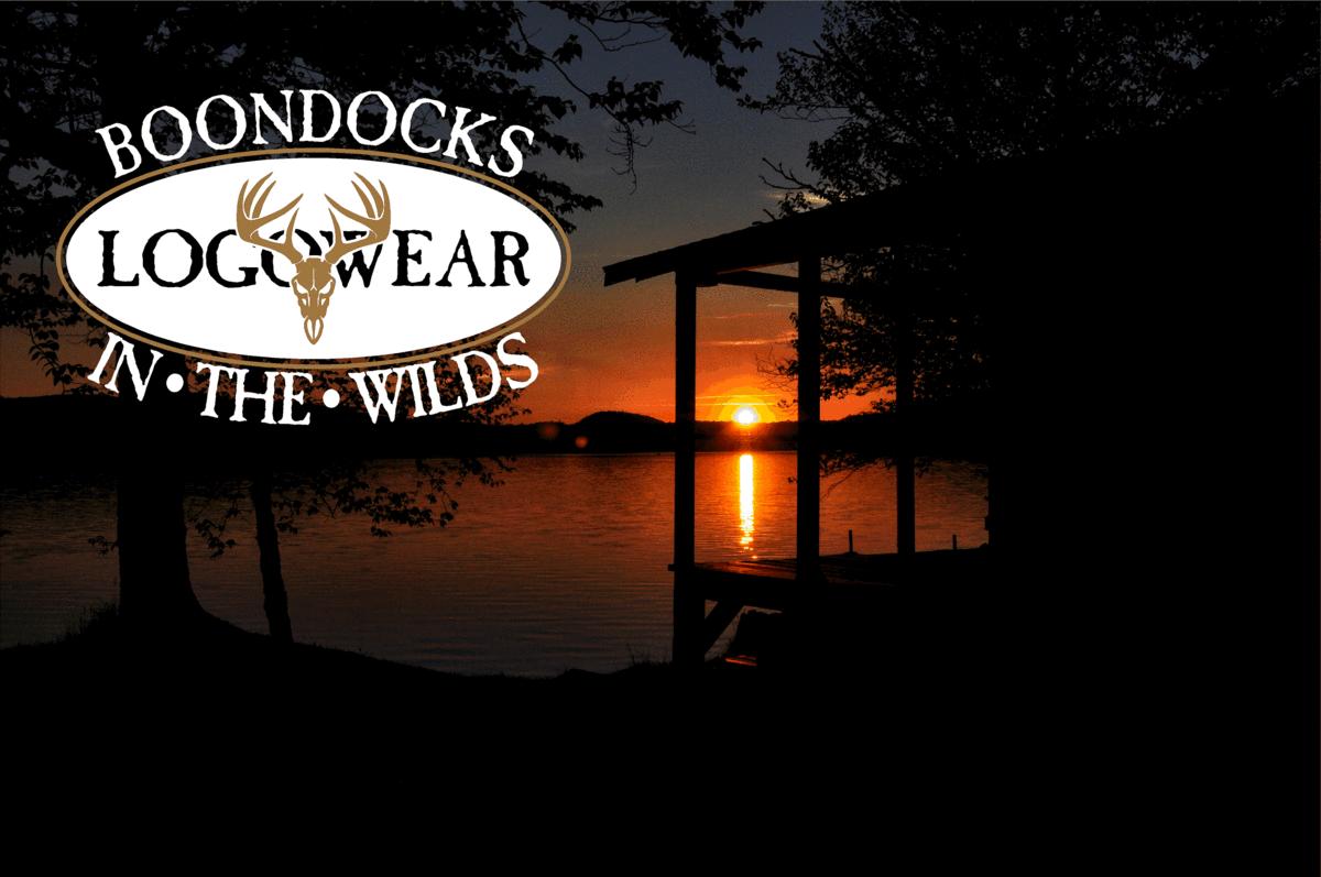 Boondocks Logowear • Welcome To The Boondocks!.
