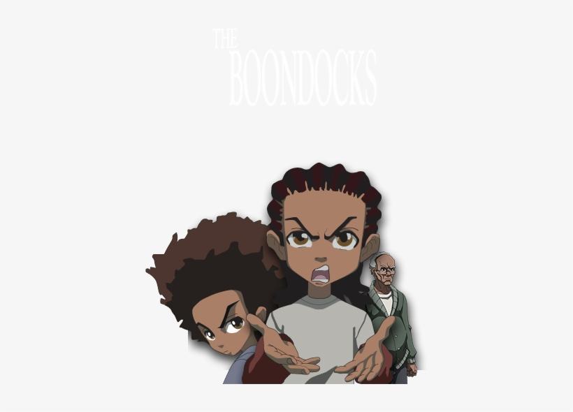 Boondocks.