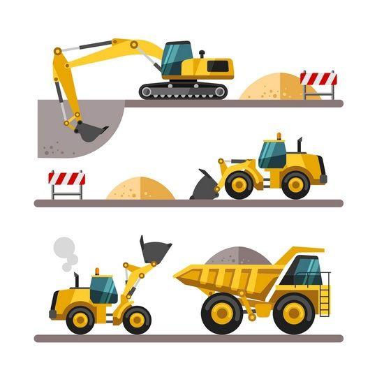 1000+ ideas about Excavator Machine on Pinterest.