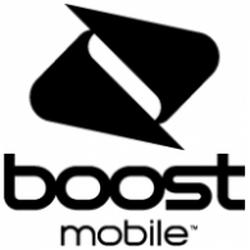 Boost Mobile.
