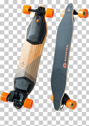 Electric skateboard Electricity Carbon Self.