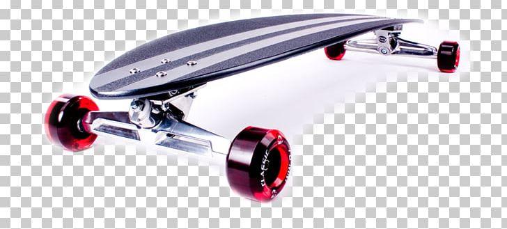 Longboard Skateboarding Mountainboarding Penny Board PNG.
