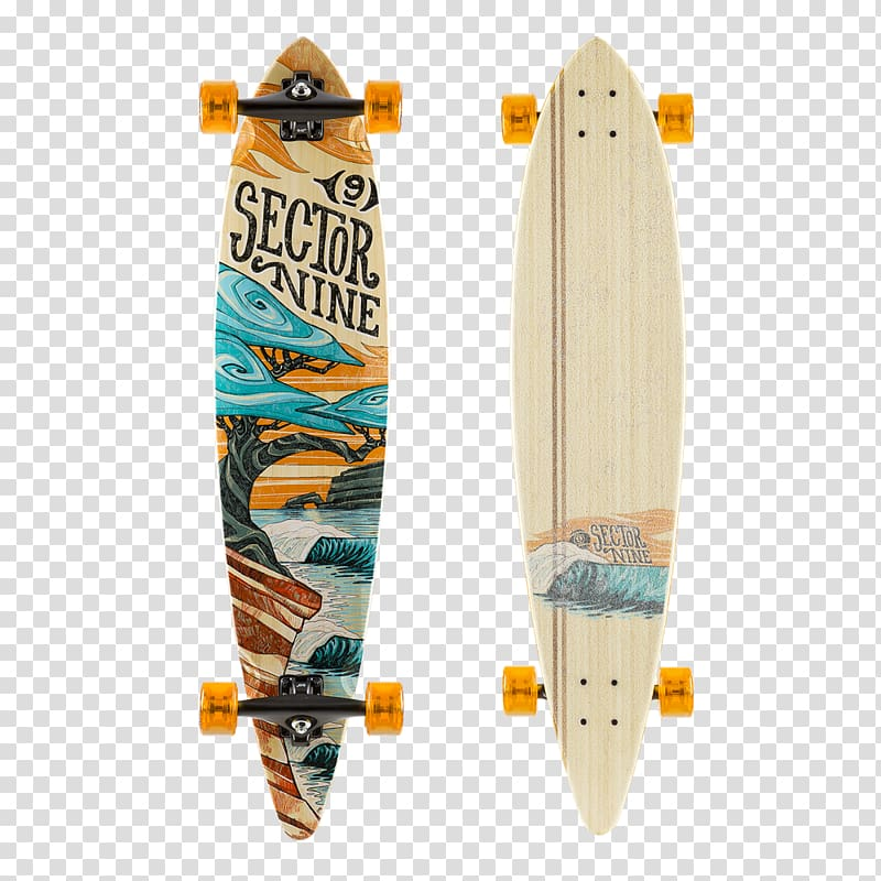 Longboarding Sector 9 Skateboarding, skateboard transparent.