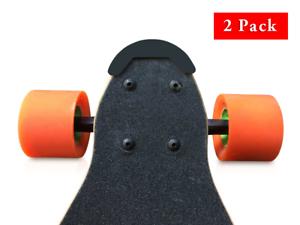 Details about 2 pack DIYE Nose Tail Guards Bash Boosted Board V3 V2 V1  Skateboard Longboard.
