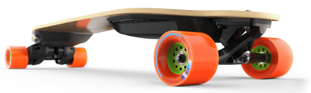 Boosted Board Dual+.