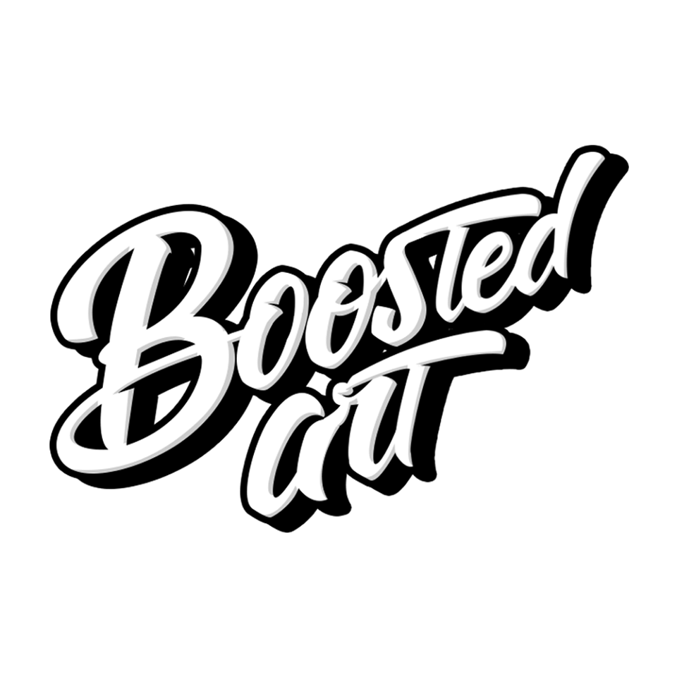 Boosted Art on Twitter: \
