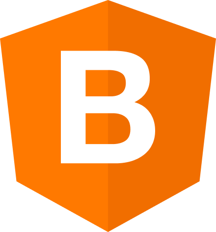 Orange boosted with Angular.
