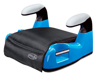 Booster seat clipart.