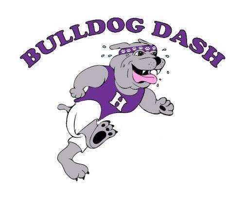 Bulldog Dash.