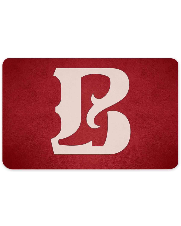 Boot Barn® Proud B Gift Card.