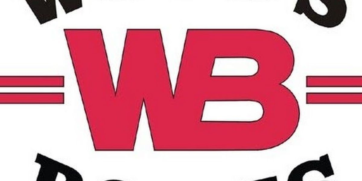 BootBarn Logo.