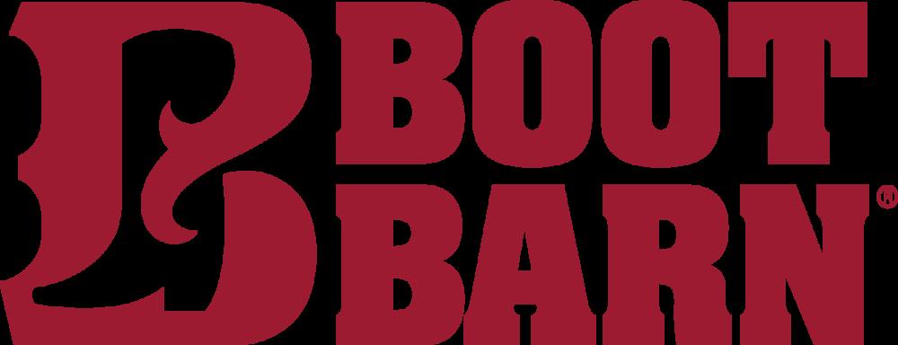 Boot Barn Logo.