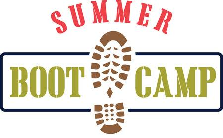 3,059 Boot Camp Stock Illustrations, Cliparts And Royalty Free Boot.