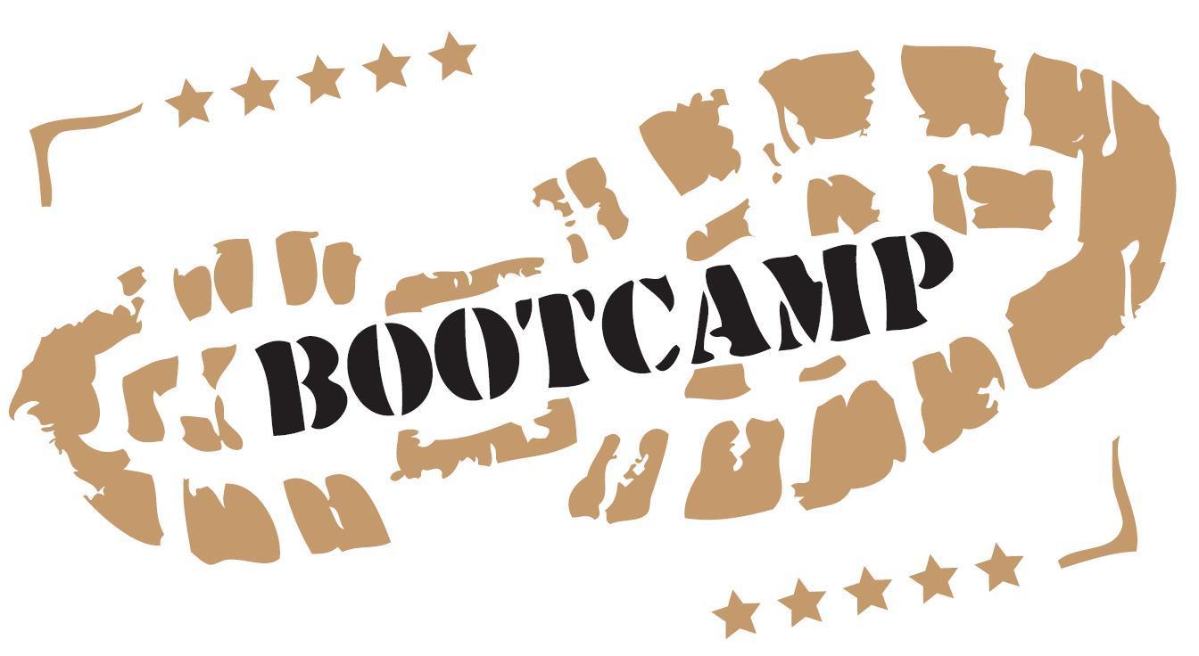 Boot camp clipart 1 » Clipart Portal.