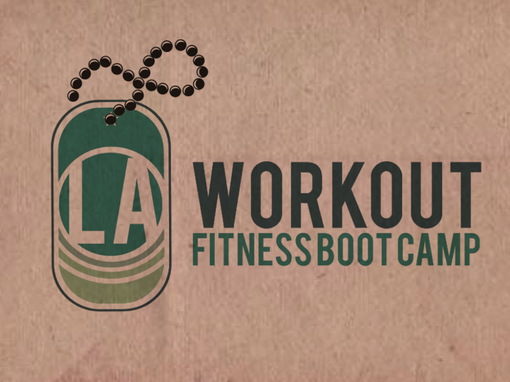 Workout Fitness Boot Camp.