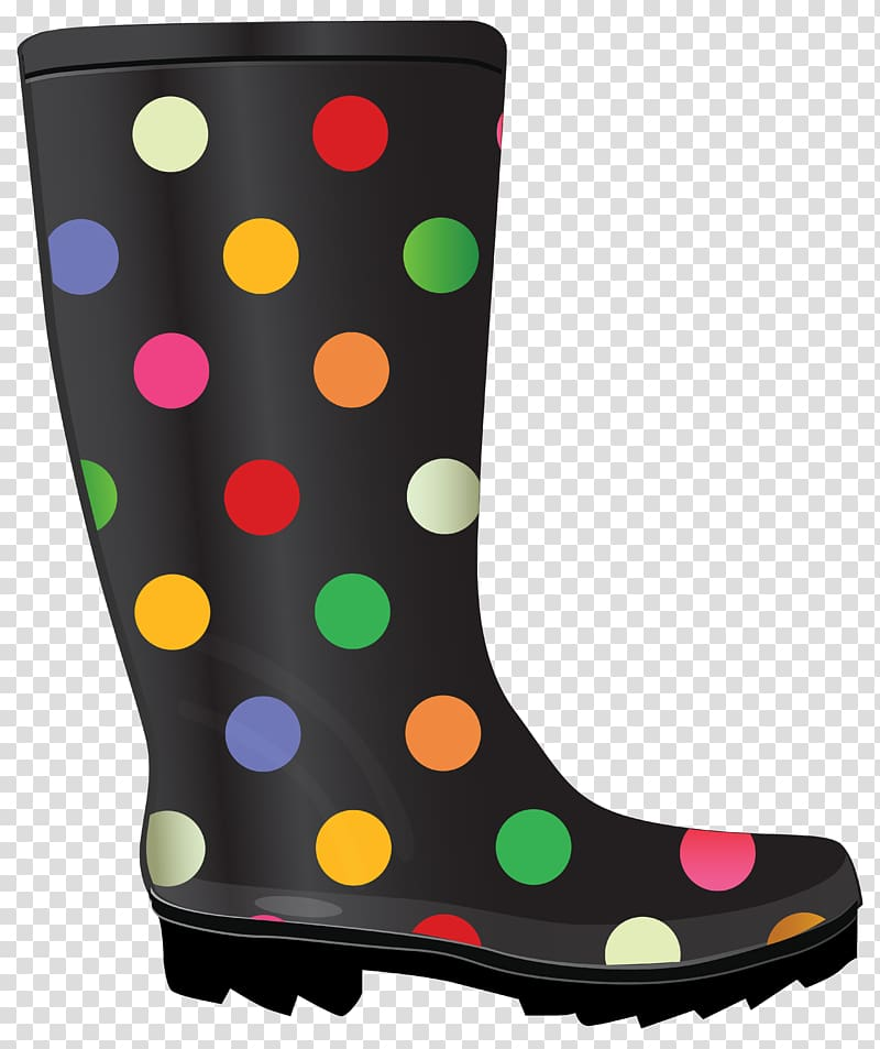 Wellington boot Cowboy boot , boots transparent background PNG.