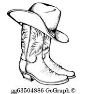 Boots Clip Art.