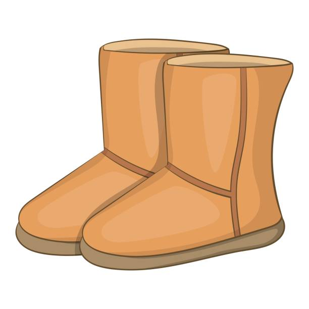Cowboy boot clipart free 5 » Clipart Station.