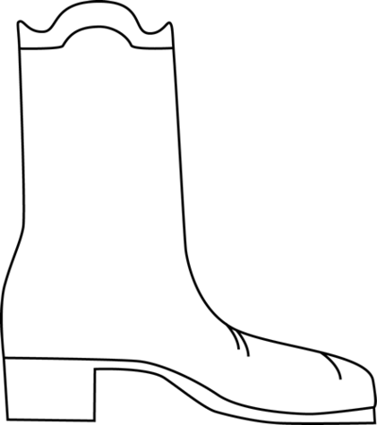 Free Black Boot Cliparts, Download Free Clip Art, Free Clip Art on.