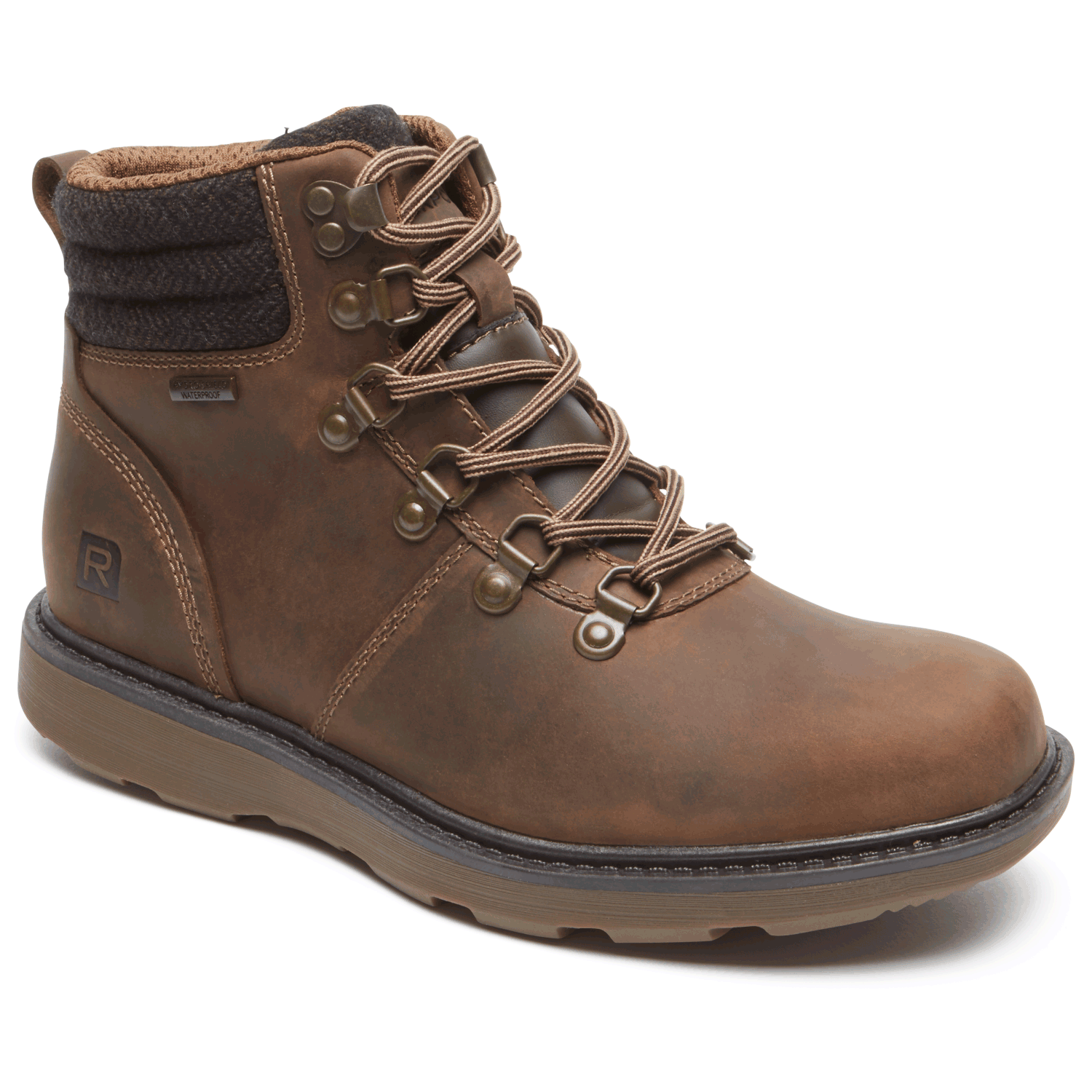 Snow boot PNG Images.