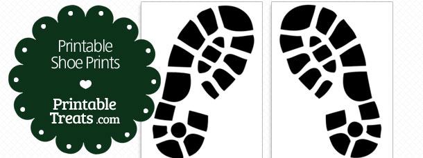 Free Shoe Prints, Download Free Clip Art, Free Clip Art on Clipart.