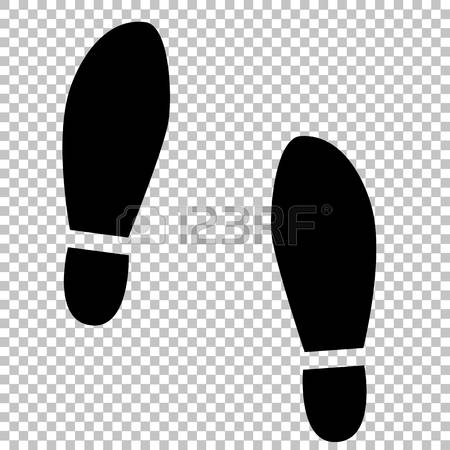 Boot Print Clipart No Background Clipground