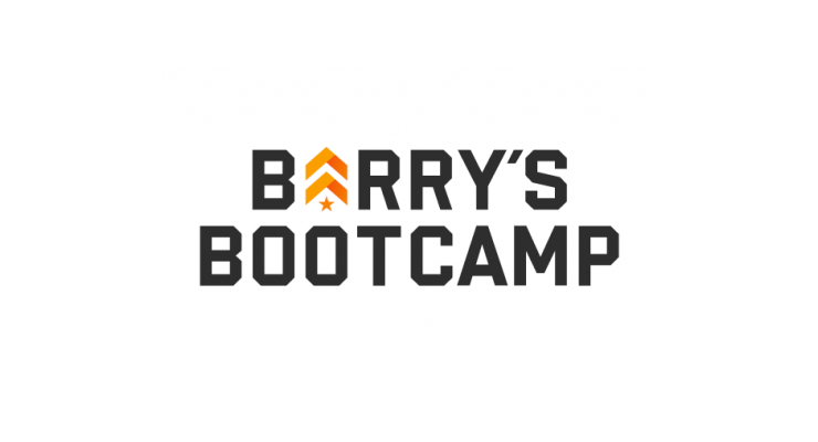 Barry's Bootcamp London.