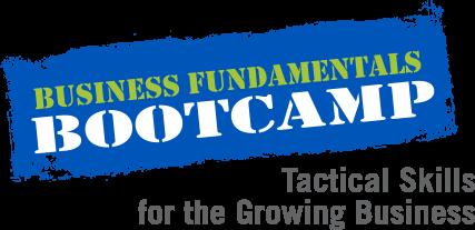Business Fundamentals Bootcamp.