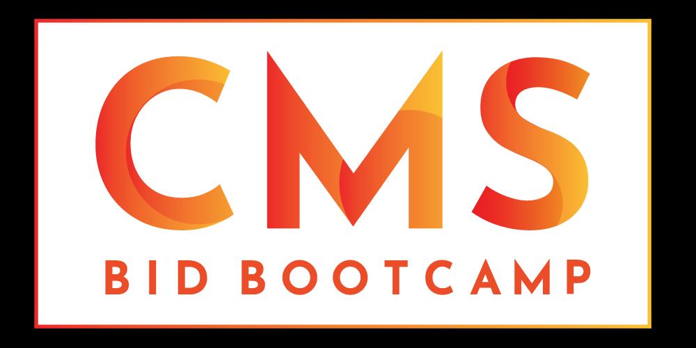 RISE CMS Bid Bootcamp 2020.