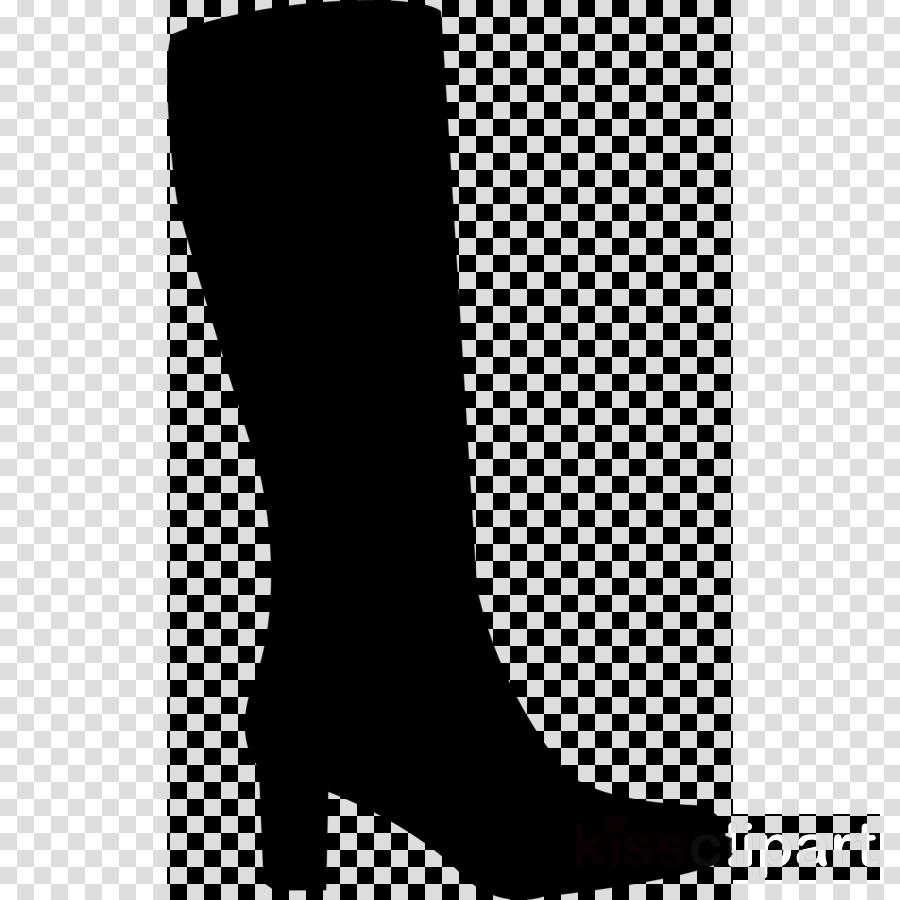 high heel boot clipart High.