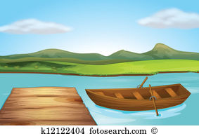 Bootssteg Clipart Illustrationen. 56 bootssteg Clip Art Vektor EPS.