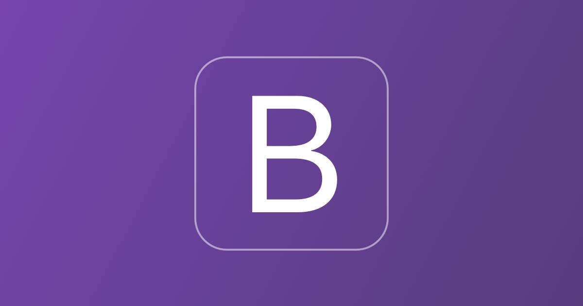 Navbar · Bootstrap.