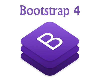 Bootstrap 4.