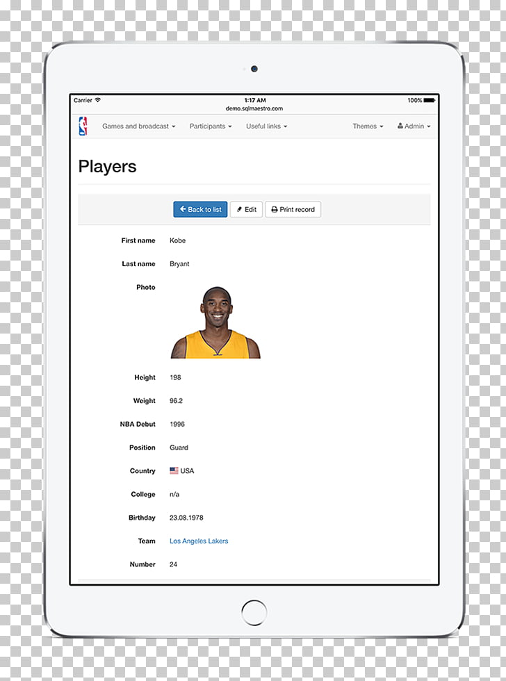 Information PHP Table Bootstrap, responsive grid builder PNG.