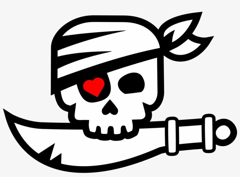 Pirates Logo Png Download.