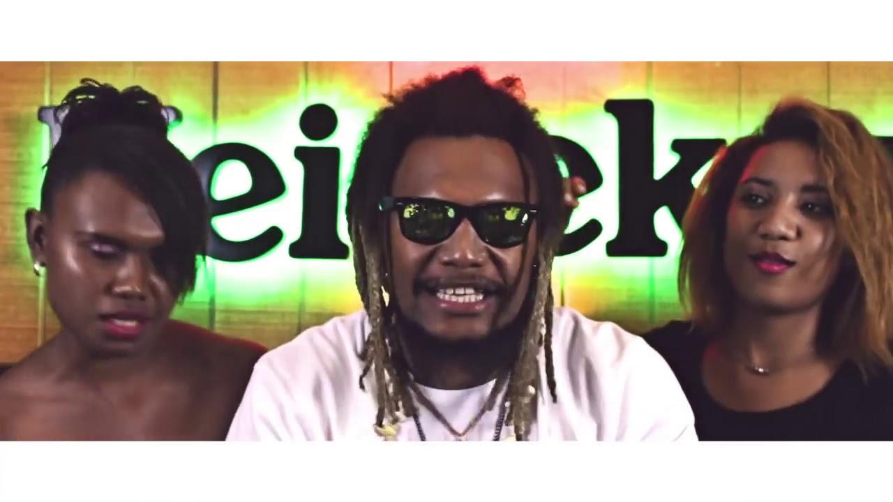 BOOTYLICIOUS TATI Mangi PNG Music Video.