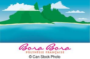 Bora bora Clip Art Vector Graphics. 22 Bora bora EPS clipart.